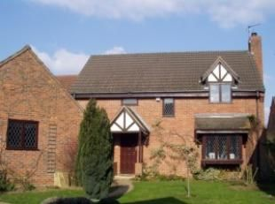 House - Houses - 4 Bed Detached house to let in Kimbolton