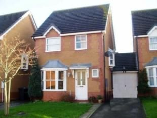 House - Houses - 3 Bed Detached property to let Huntingdon Stukeley Meadows