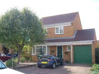 House – Houses – Detached Property to rent Godmanchester