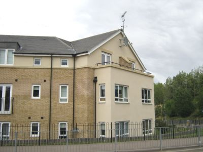 Flat – Flats – 2 Bed Apartment to Rent Hinchingbrooke Park Huntingdon