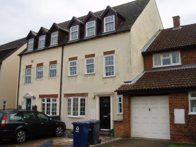 House - Houses - 3/4 Bed Townhouse to Rent Kimbolton