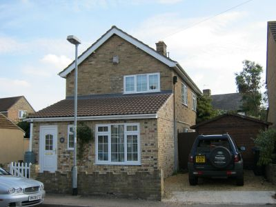 House – Houses – 3 bed detached house to let in Godmanchester nr Huntingdon