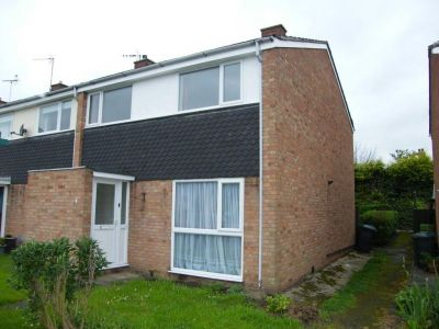 House - Houses - 3 bedroom Terraced House for rent in Godmanchester