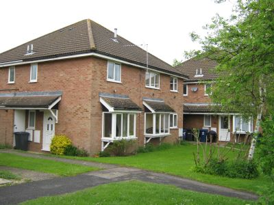 House - Houses - 1 bedroom cluster property to rent in Godmanchester