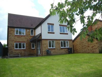 House - Houses - Large Family House for Rent, cul-de-sac in Godmanchester, Huntingdon