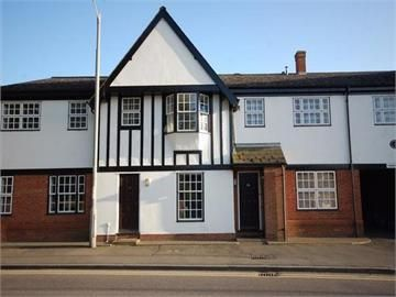 Flat - Flats - 2 Bedroom Flat to rent in Godmanchester
