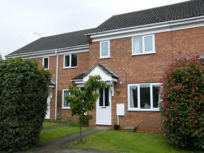 House - Houses - 2 bedroom house for rent in Godmanchester
